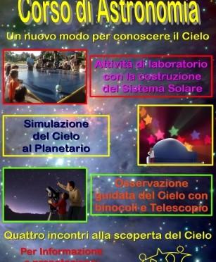 Locandina Corso di Astronomia rev.01 per web