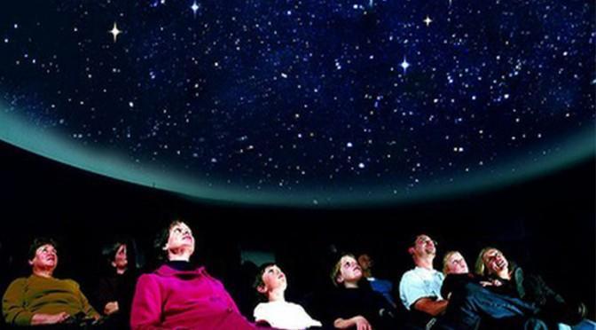 """Planetario """"Francesco Marsili"""""""