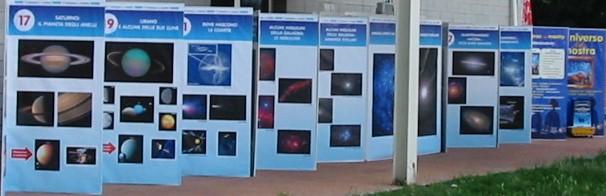 Universo in mostra 3