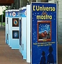 Universo in mostra 5
